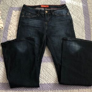 YMI Wannabettabutt flare jeans!